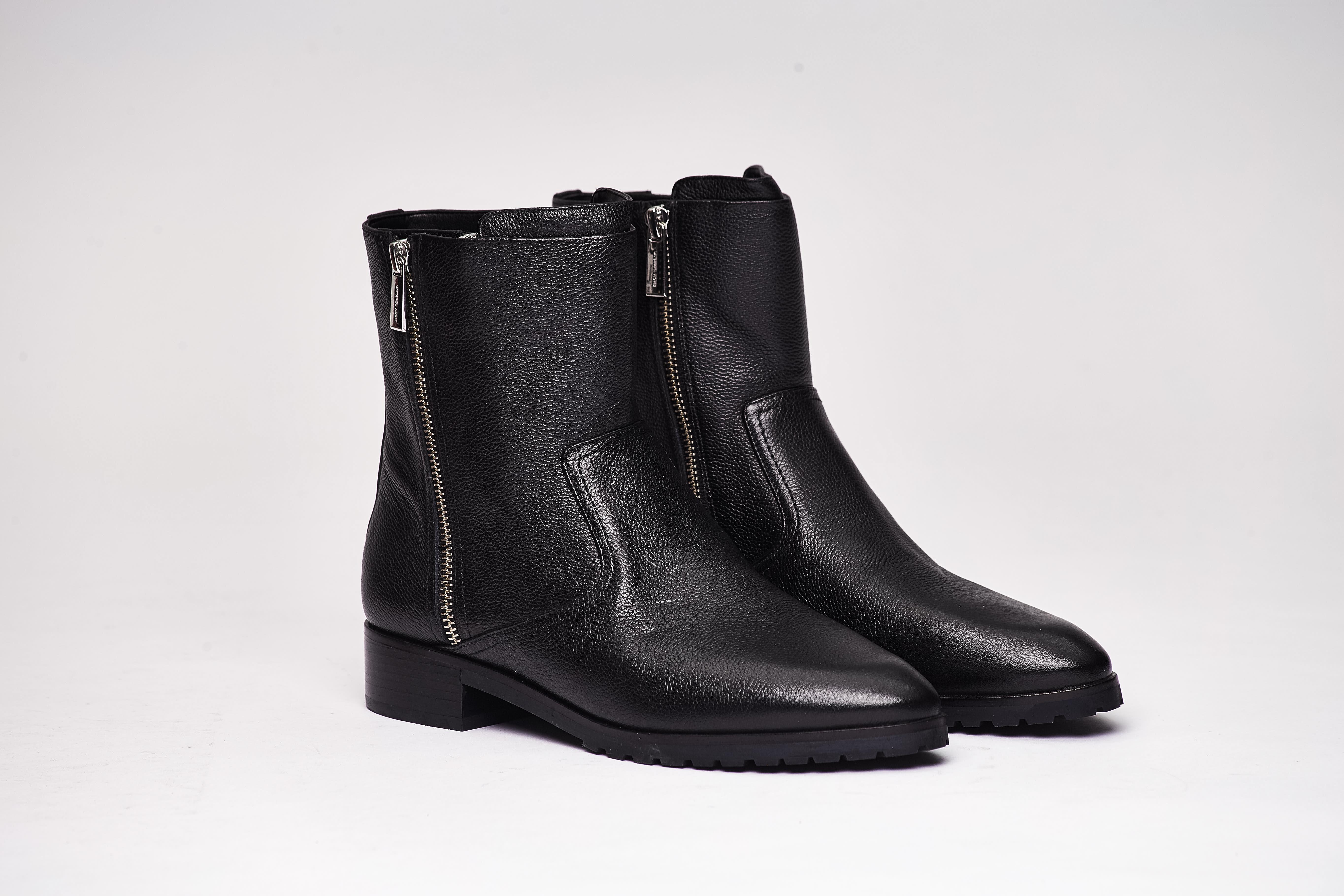 обувь Michael Kors Dawson Mid Bootie