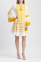 Платье Tory Burch Gabriella Dress