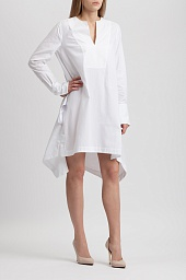 Платье BCBGMAXAZRIA Esme Shirt Dress