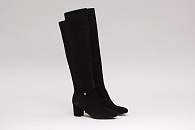 Сапоги Karl Lagerfeld Paris Chance Over-the-Knee Boots