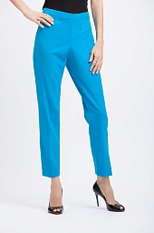 Брюки Calvin Klein Highline Straight-Leg Pants