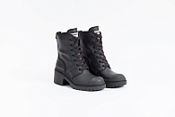 Полусапоги Marc Jacobs Bristol Lace-Up Boot