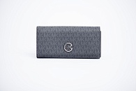 Кошелек Michael Kors Fulton Flap Continental Wallet