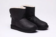 Полусапоги UGG Mini Bailey Bow Sparkle