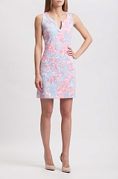Платье Lilly Pulitzer Estrada Shift Dress