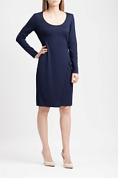 Платье Ralph Lauren Chateau Jersey Dress