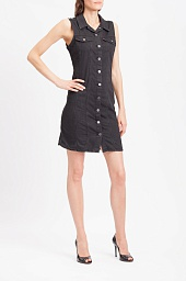 Платье Levi's Sleeveless Short Aubrey Dress