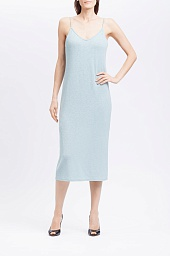 Платье Lelis Knit Midi Dress