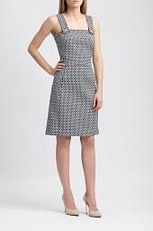 Сарафан Tory Burch Cameron Dress