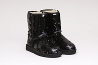 Полусапоги UGG Classic Short Sequin Boot