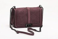 Сумка Rebecca Minkoff Love Crossbody Bag