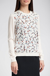 Джемпер Tory Burch Marcella Sweater