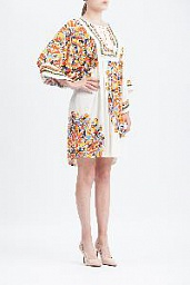 Туника Tory Burch Kaleidoscope Tunic