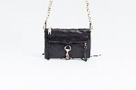 Сумка Rebecca Minkoff Mini Mac Convertible Cross Body Bag