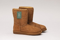 Угги L.L.Bean Women's Wicked Good Shearling Boots