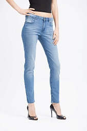 Джинсы H&M Super Stretch Skinny Jeans