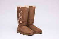 Сапоги UGG Bailey Button Triplet II Boot