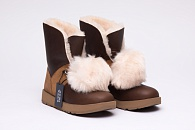 Полусапоги UGG Isley Waterproof Boot