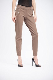 Леггинсы Michael Kors Stretch Techno Twill Leggings