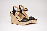 Босоножки Michael Kors Jill Espadrille Wedge Sandals