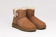 Полусапоги UGG Mini Bayley Button II Boot