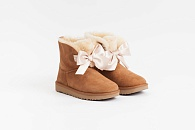Полусапоги UGG Gita Bow Mini Boot
