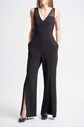 Комбинезон BCBGMAXAZRIA Vicktoria Sleeveless Jumpsuit