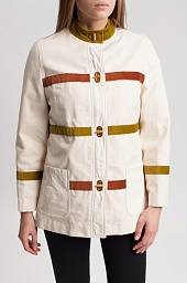 Куртка Tory Burch Cadyn Jacket