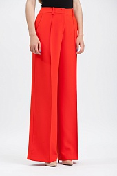 Брюки BCBGMAXAZRIA Chris Wide-Leg Pant