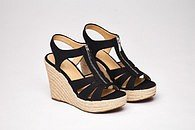 Сандалии Michael Kors Berkley Platform Wedge